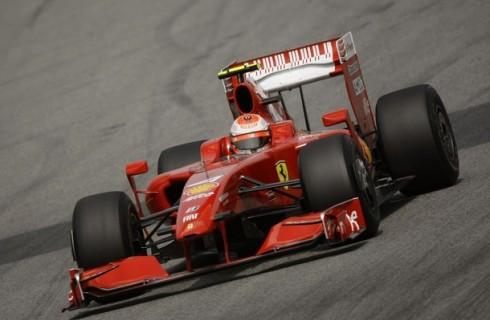 Ferrari do të tërhiqet nga Formula 1
