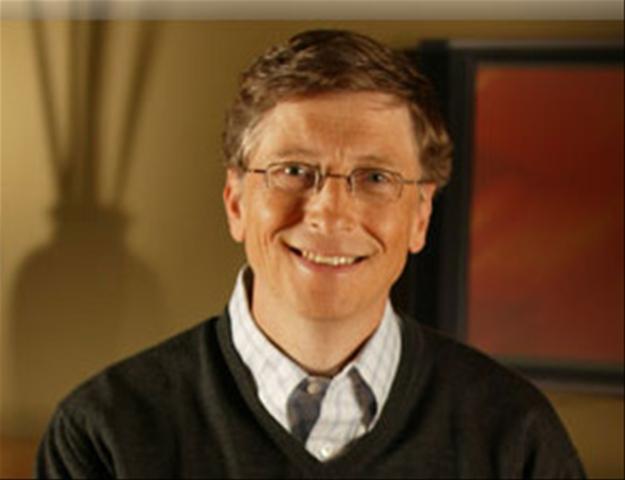 Bill Geits, një gjeni biznesi pa asnjë diplomë