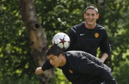 Ronaldos nuk i intereson Reali