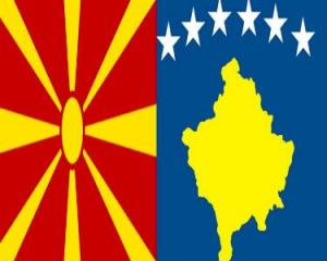 Të hënën, marrëdhëniet diplomatike mes Maqedonisë e Kosovës