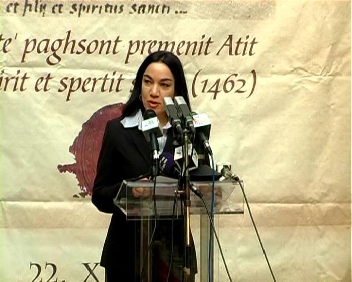 Hoxha: Punojmë për ngritjen e Akademisë shqiptare në Maqedoni