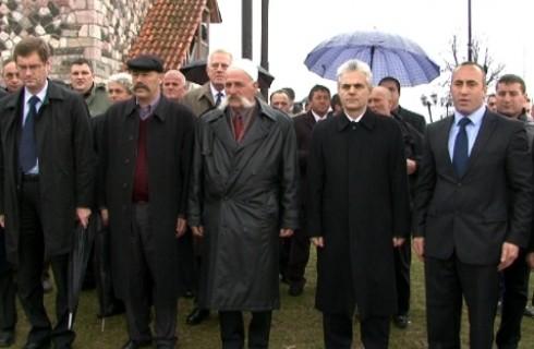 Kosovë: Shënohet Epopeja e UÇK'së në Gllogjan