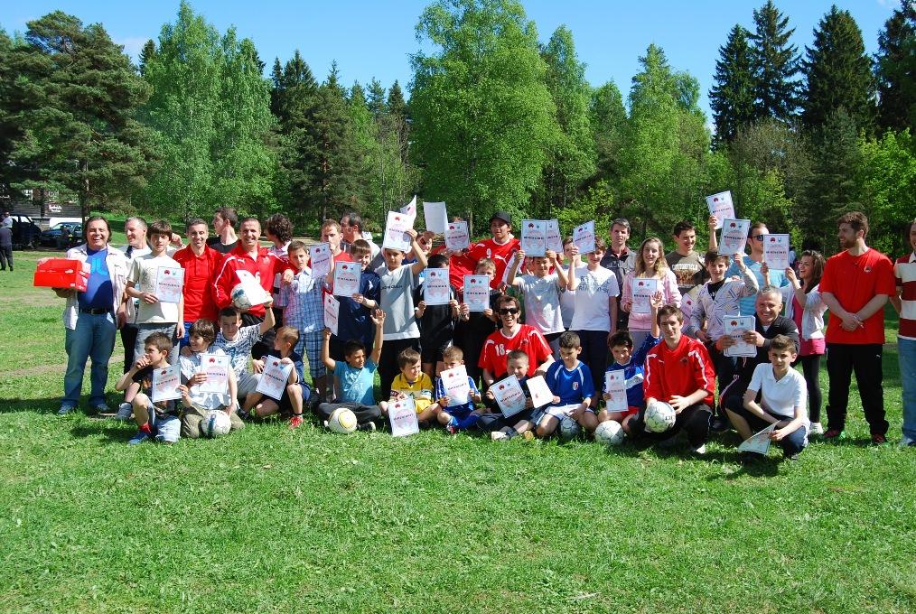 Asociacionet shqiptare në Oslo, realizuan piknikun vjetor!