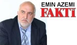 Emin Azemi: A ka senzorë kundër paaftësive politike?