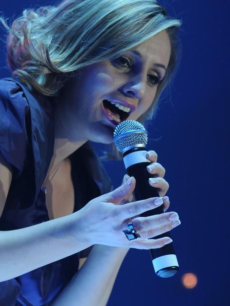 Juliana Pasha mbeti e 16 -ta ne Eurovizionin e sivjetshëm!