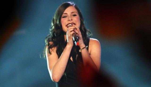 """Gjermania triumfon në """"Eurovision"""""""
