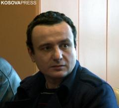 Maqedoni, policia arreston Albin Kurtin