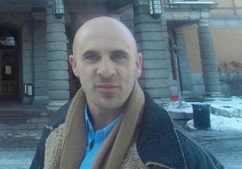Arben Bala aktor me perspektivë në Norvegji